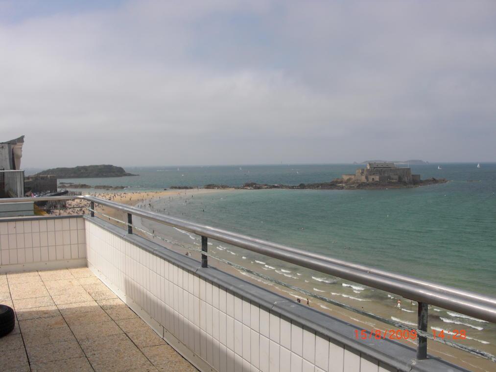 Le Panorama - ST MALO