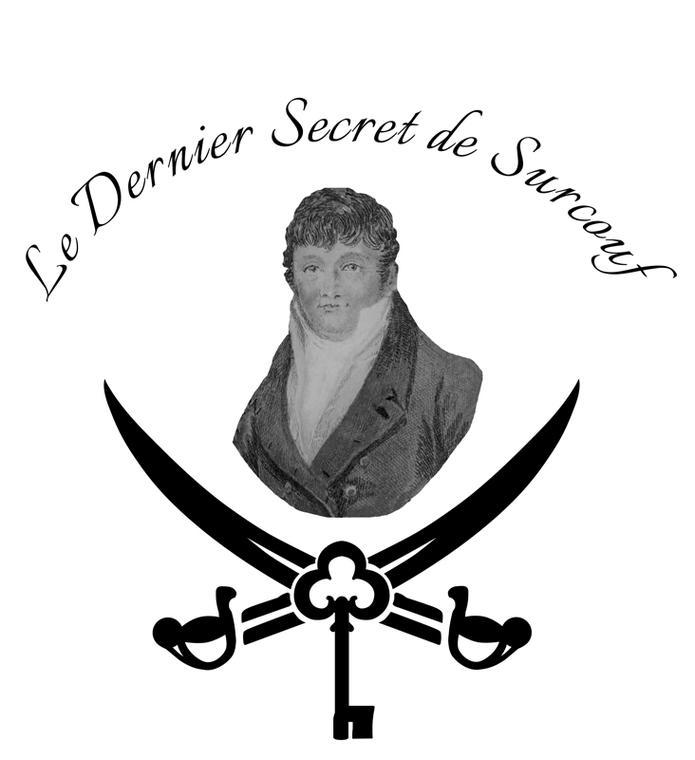 Le dernier secret de Surcouf Escape Game Saint-Malo Logo
