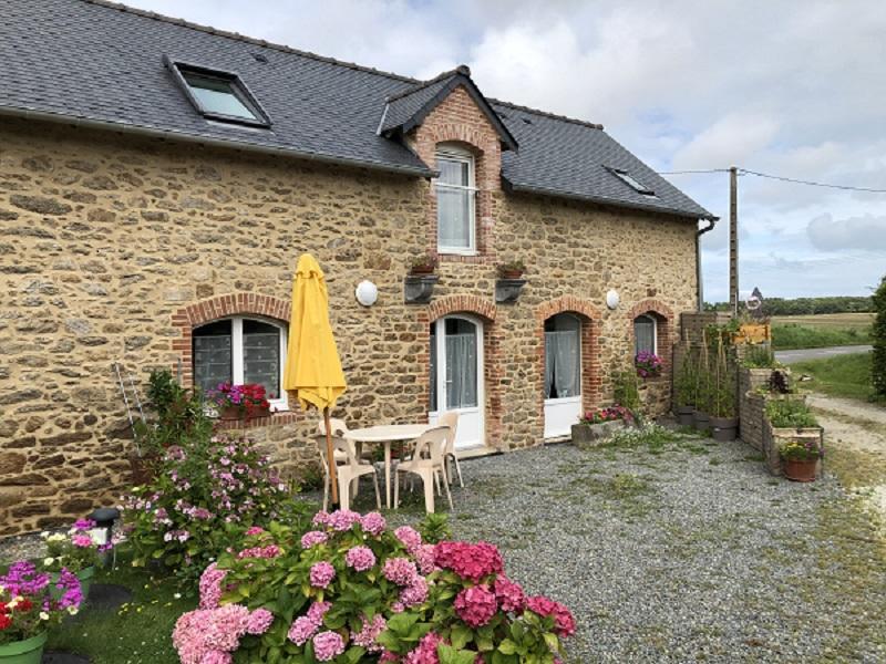 Location - M. Gillet - St Méloir des Ondes