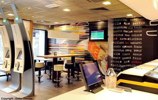 McDonald's Pleumeleuc