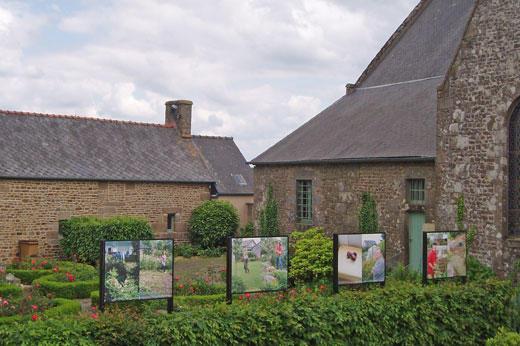 Maison Pierres et Nature