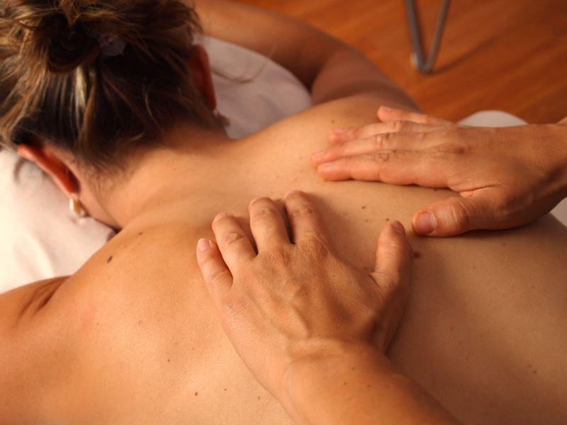 Atelier du Massage - Chapelle de Brain