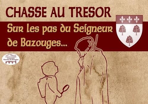 Miniature chasse au trésor à Bazouges-la-Pérouse - Copie