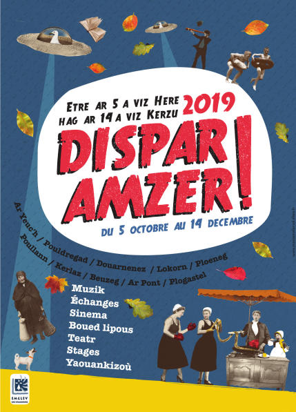 NOV - Couverture-Dispar-Amzer