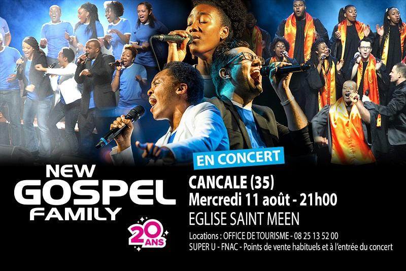 New Gospel Family 11août21