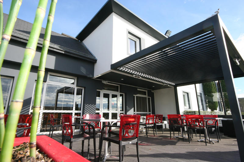 Hôtel-restaurant Ibis la Madeleine