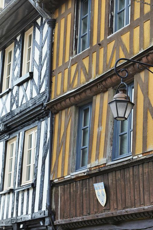 Office de Tourisme Baie du Mont-Saint-Michel, côté Bretagne
