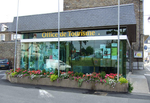 Office de Tourisme de Cancale