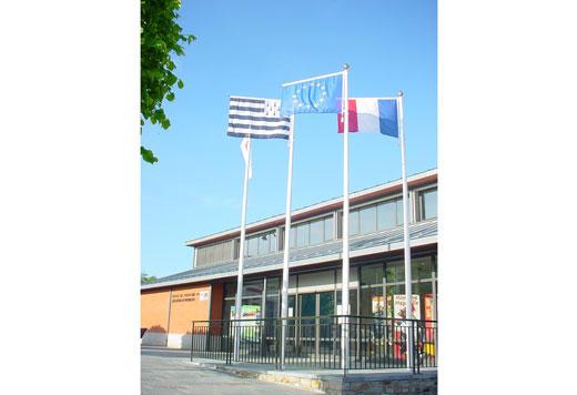 Office de Tourisme du Pays de Vitré