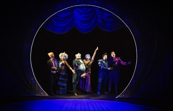 Opera Locos - ©Dominique Plaideau