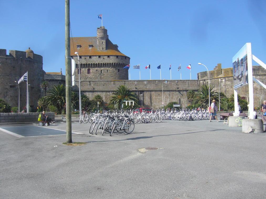 Vélo Emeraude