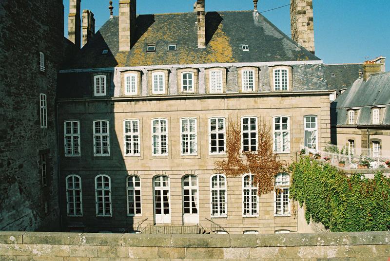 Visite guidée Demeure de Corsaire Saint-Malo
