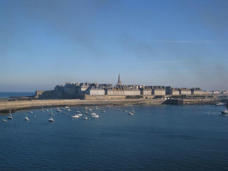 Visite guidée de Saint-Malo intra-muros