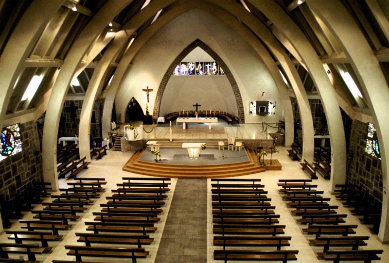 Église Saint-Martin de Bruz