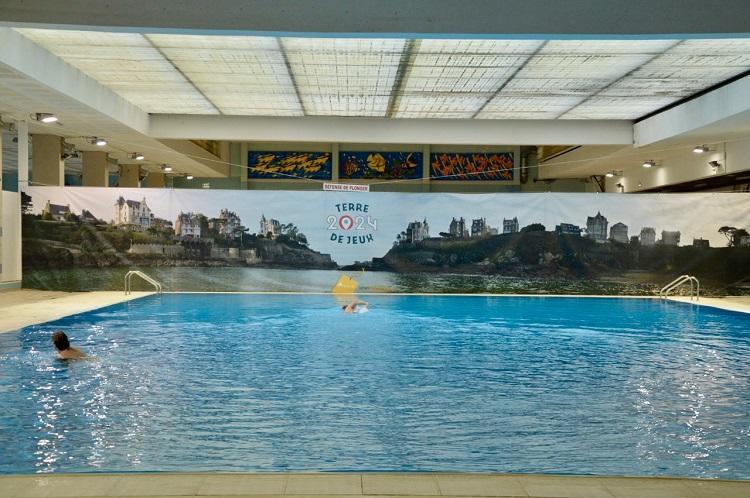 Piscine Olympique Dinard