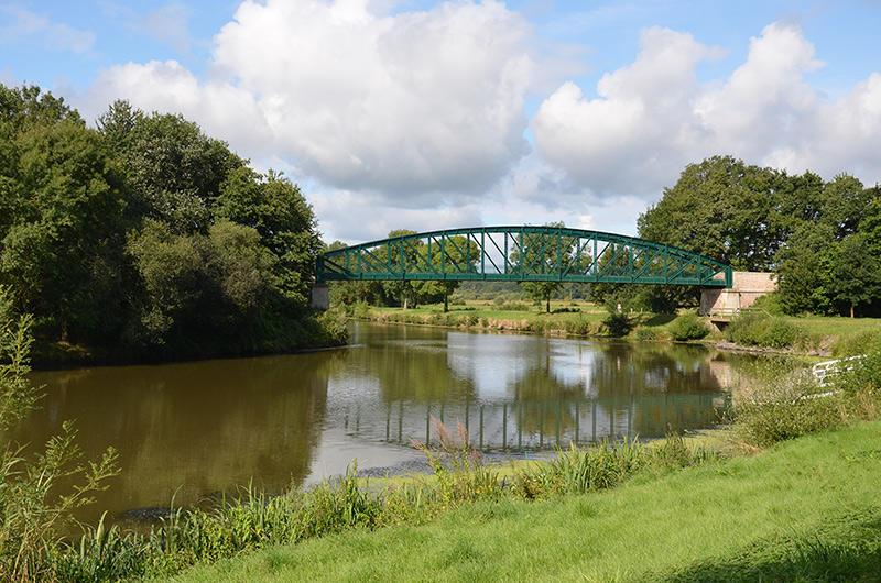 Pont du Grand Pas-Sainte-Marie