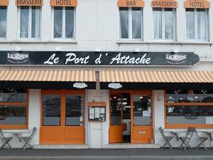 Crêperie le Port d'Attache