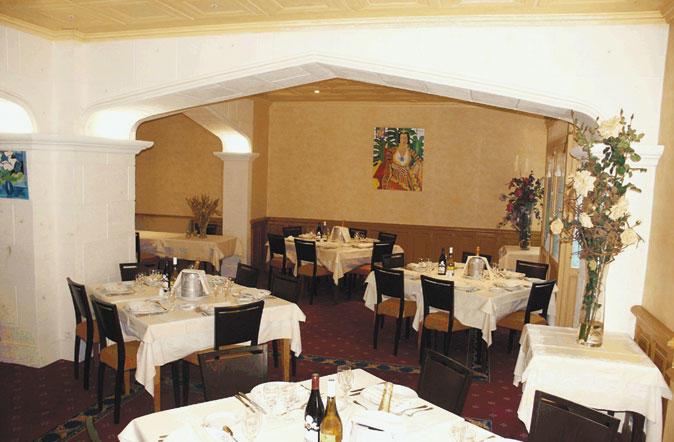 Restaurant La Pêcherie