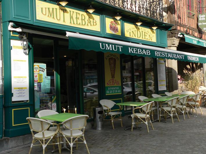 Restaurant Umut Kebab