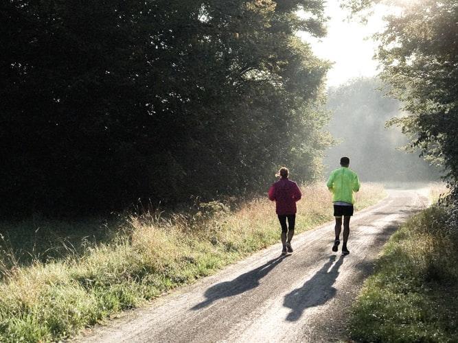 Run ©Jan Kolar - Unsplash