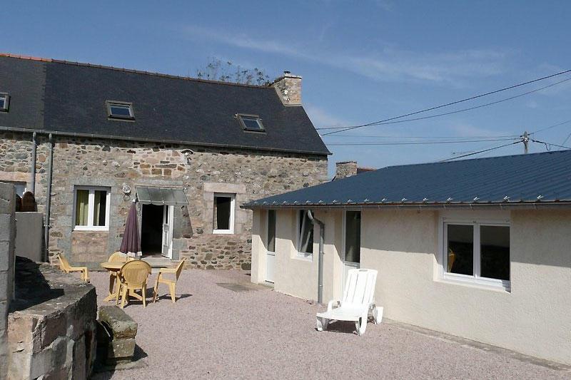 Gîte Le Cottage