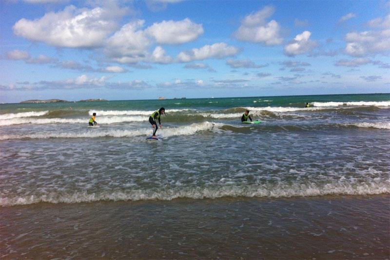 Hina Surf