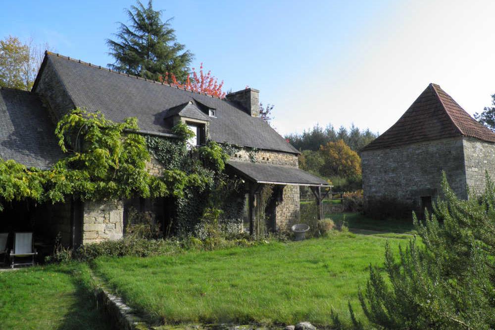 Domaine de La Ville Heleuc