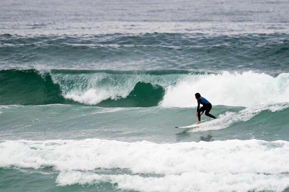 Breizh Road Surfing