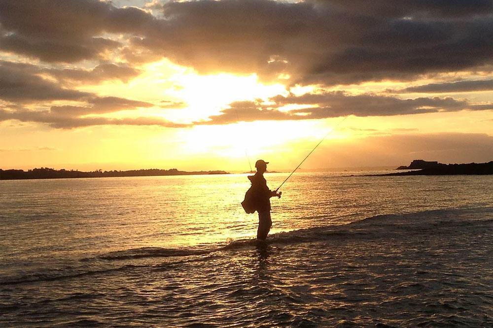 Pêche Evasion