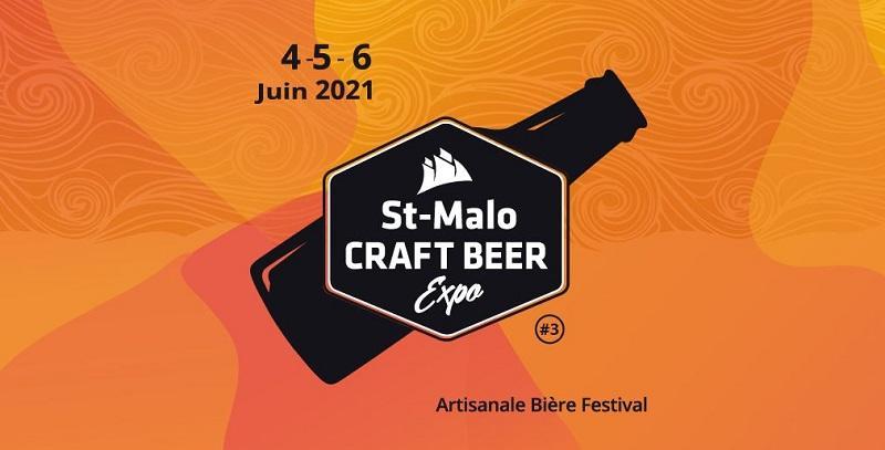 Saint Malo Craft Beer Expo 2021