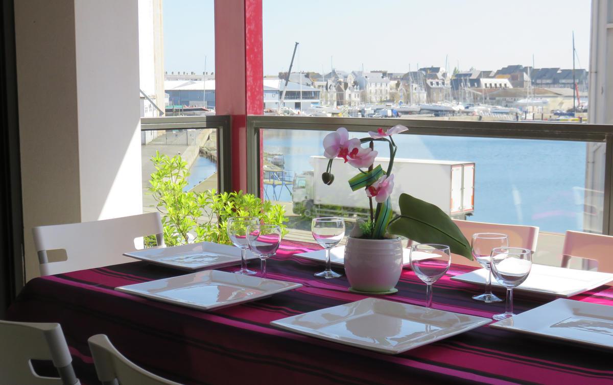 Salle à manger - Lefrançois - Saint-Malo
