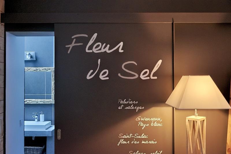 Villa Esprit de Famille - Fleur de sel - location- saint-malo