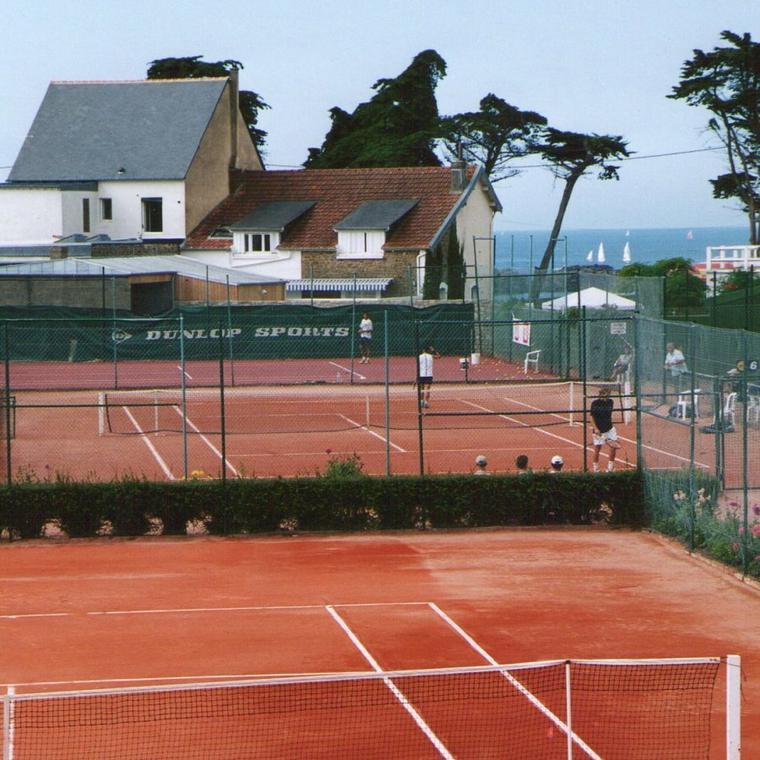 Tennis Club de Saint-Lunaire