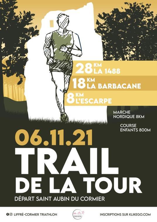 TrailDeLaTour