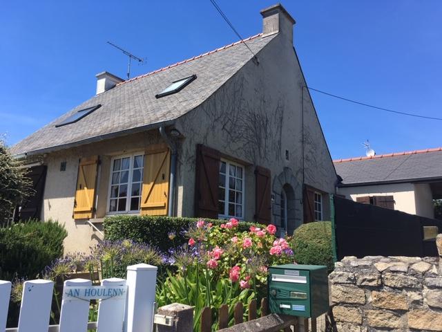 Villa An Houlen - Mme Benoist - Saint-Malo