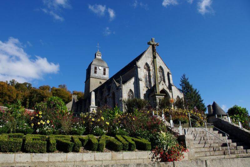 Village-fleuri-de-St-Germain-en-Coglès