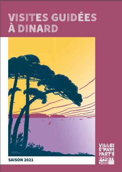 Visites Dinard VAH 2021