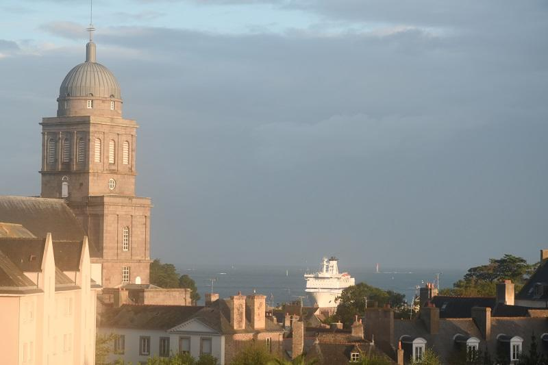 Locations-Mme Thomas-Saint-Malo