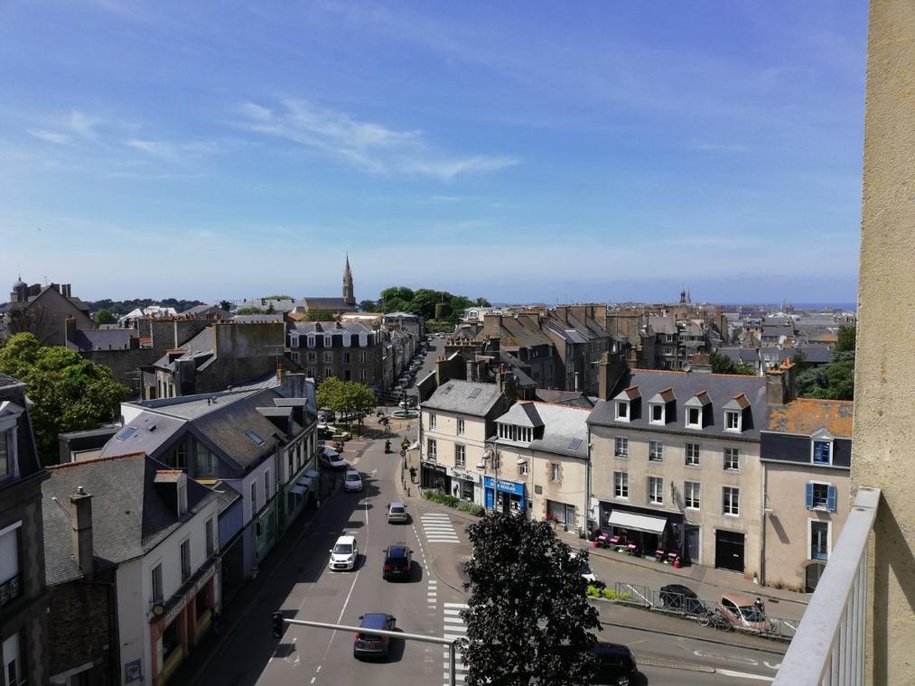 Location - panoramique - Saint-Malo