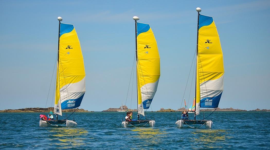 Yacht Club de Saint-Lunaire 2021