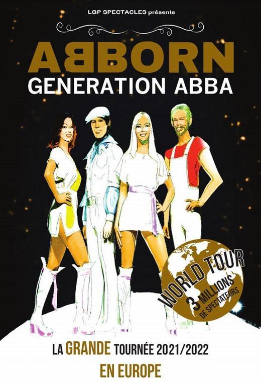 abborn génération abba - 27nov21