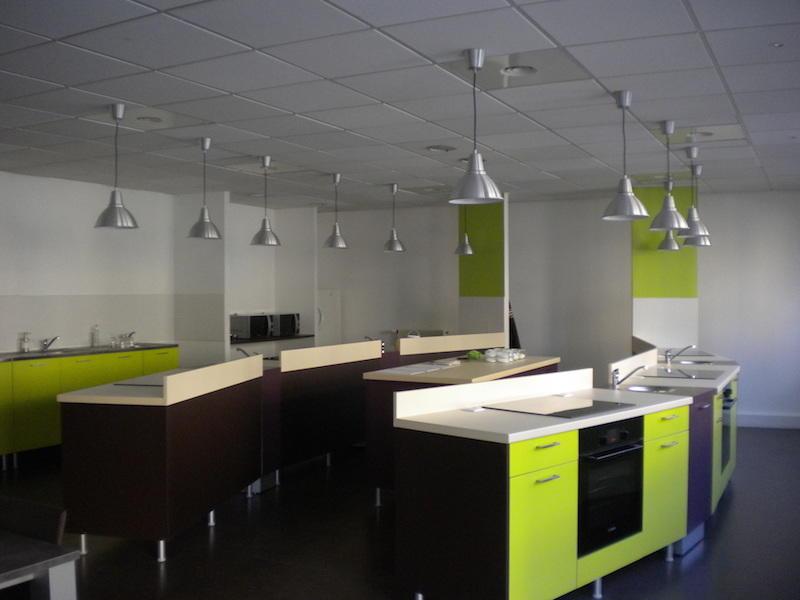 Atelier Gourmand - Rennes