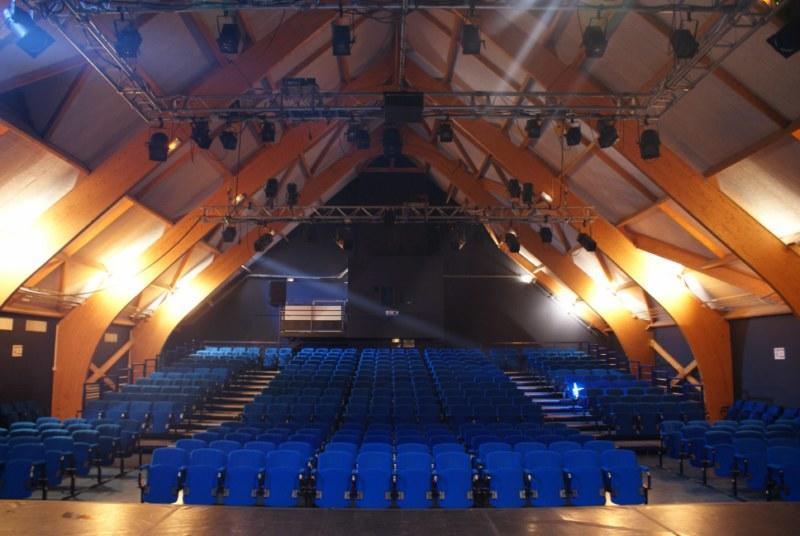 Auditorium Stéphan Bouttet Dinard