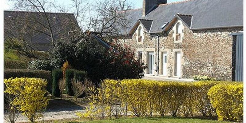 Cardequin - Dol de Bretagne