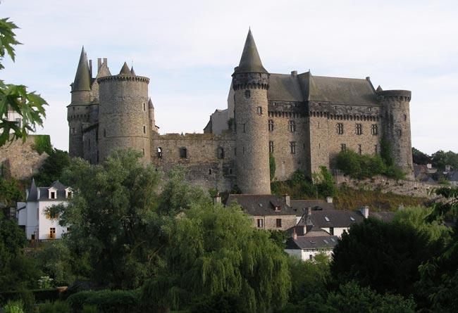 château vitré