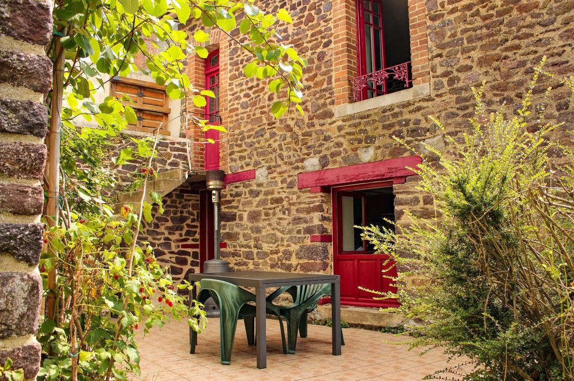 Gîte Chez Melaine