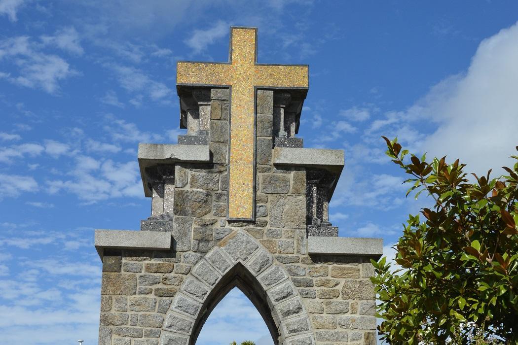 cimetière de dinard - vah