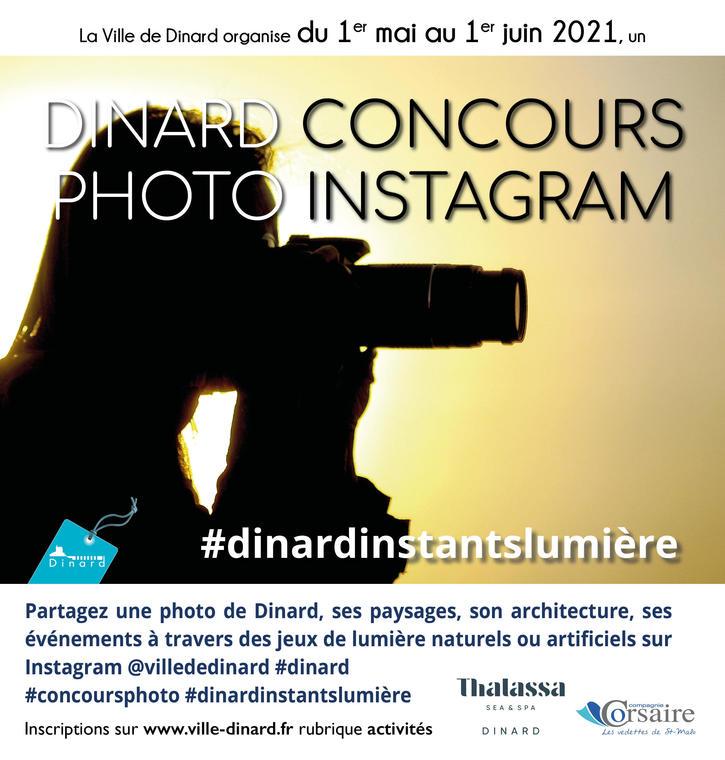 concours photo dinard