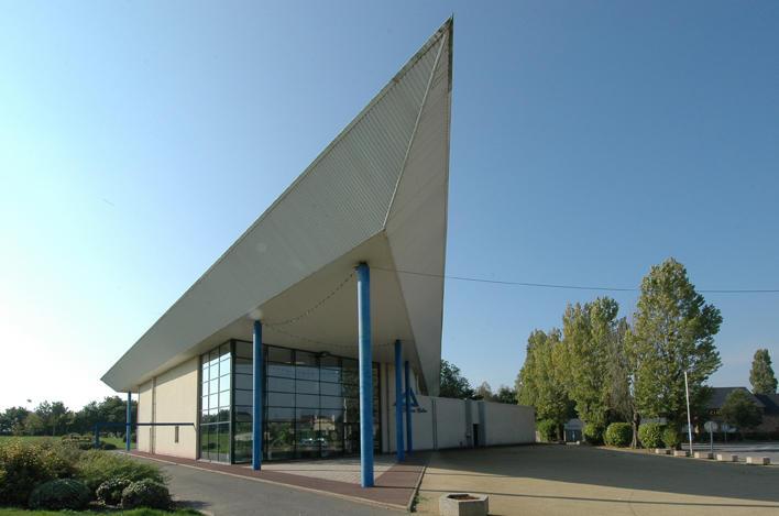 Espace Delta Pleurtuit - Salle de spectacle