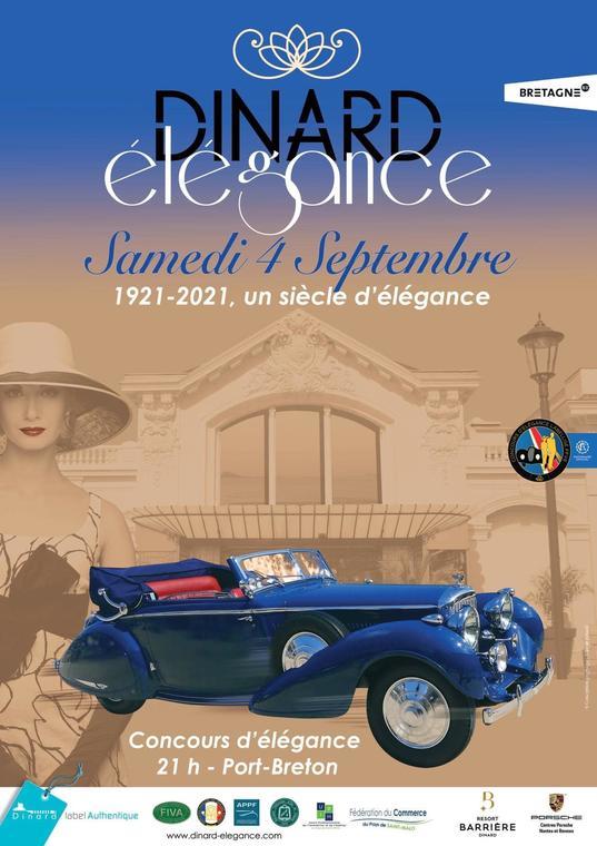 dinard elegance